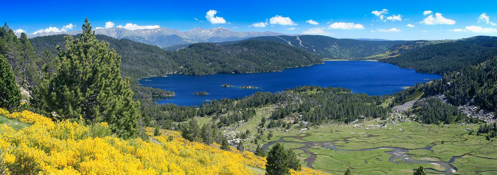 Location Vacances Ski 224 La Montagne Font Romeu