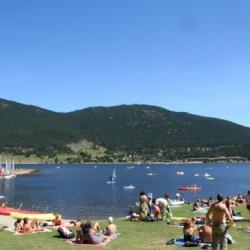 Pour ceux qui aiment le lac