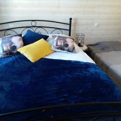 Chambre N° 2 pouvant offrir 3 couchages