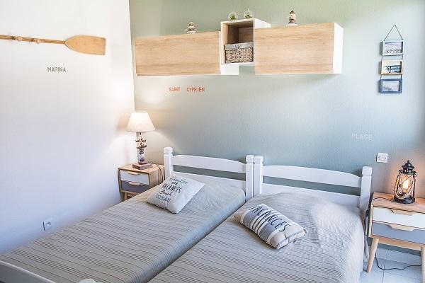 La chambre n°2