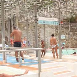 Pour ceux qui aiment la piscine