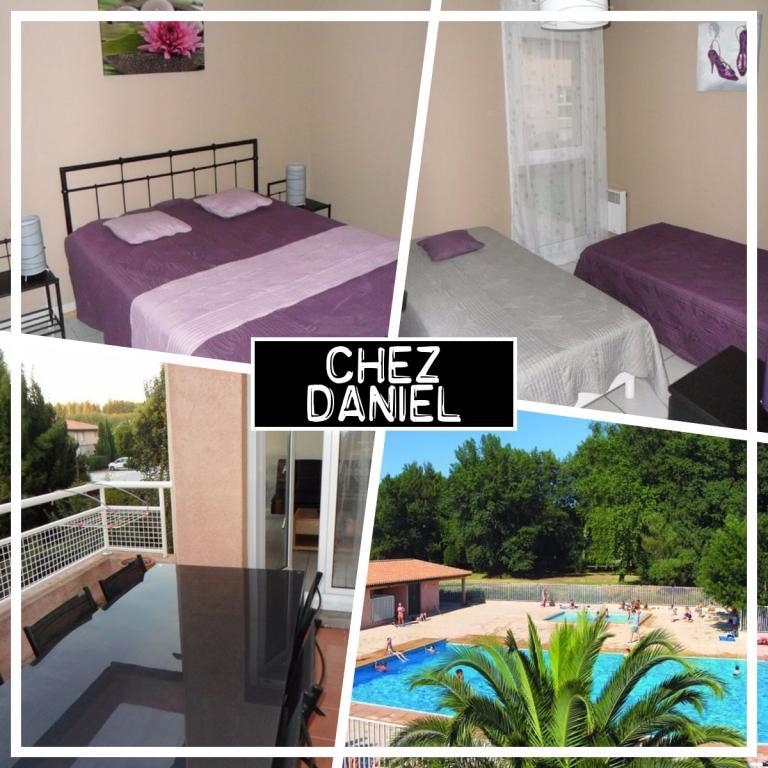 Les Pierres de Jade - Hévéa - Chez Daniel - St Cyprien - Location à la semaine