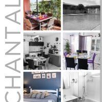 Les Pierres de Jade - Icaquier - Chez Chantal - Saint Cyprien - Location à la semaine