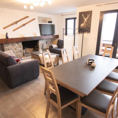 - Résidence La Soucarrade - Chez Marie-Lise - Font Romeu - Location à la semaine