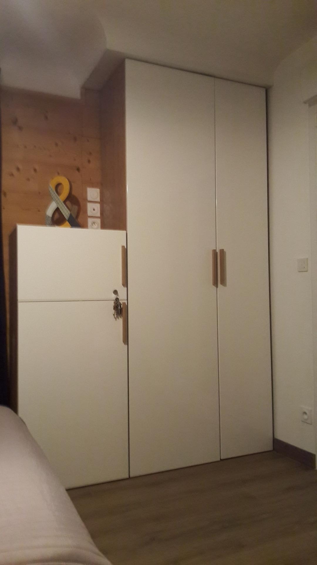 Rangement chambre 1