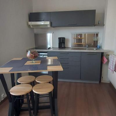 Résidence Laënnec - Chez Chantal - Loos les Lille