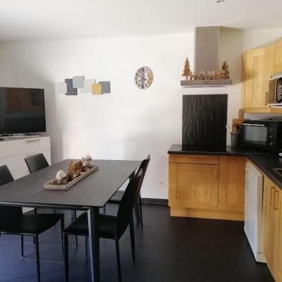 - Résidence Campredon - Chez Chantal - Font Romeu - Location à la semaine