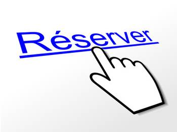 Logo reservations