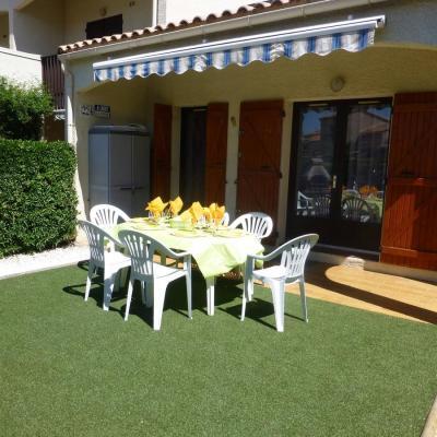 * Hameau du Rivage 224 - Chez Christelle - Saint Cyprien - Location à la semaine